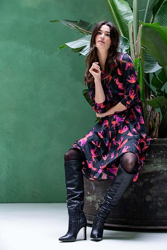 Boutique Klamotte - Geisha Winter 2019