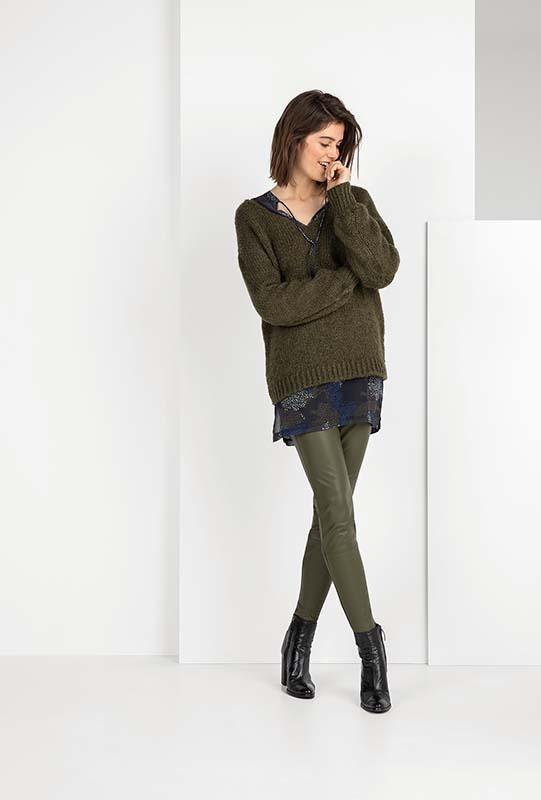 Boutique Klamotte - Expresso Herbst/Winter 19